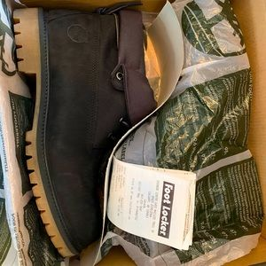 """Timberland Classic 6"""" Roll down boots"""